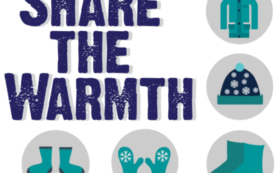Share the Warmth 2021